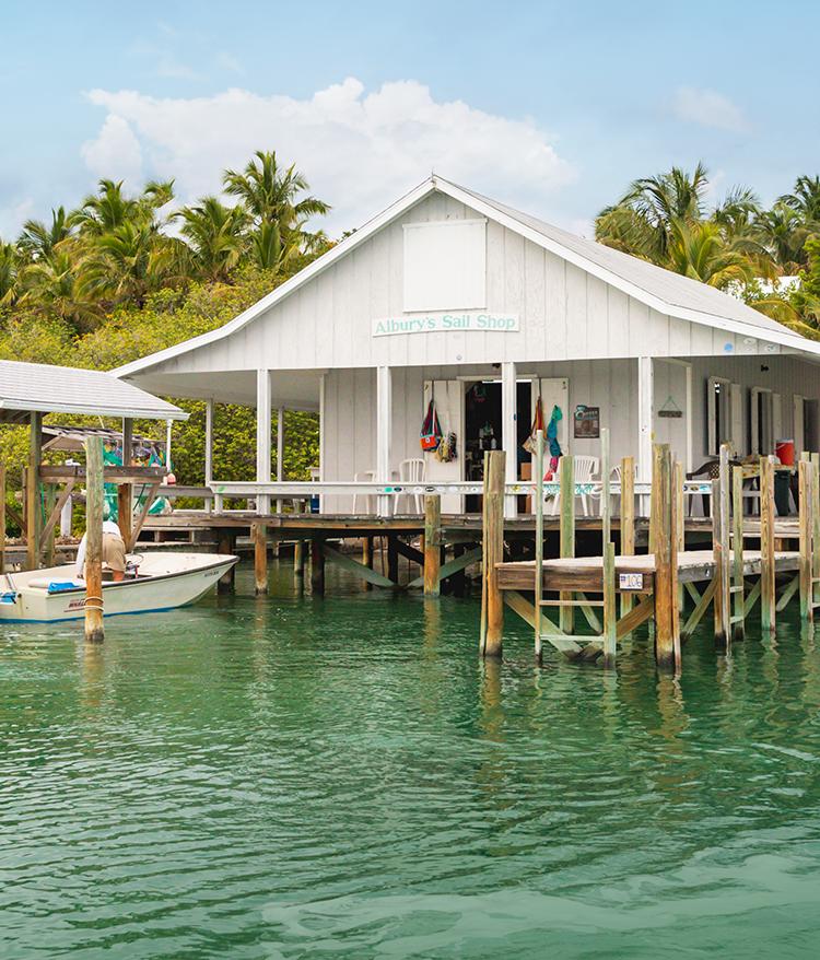 albury sail shop