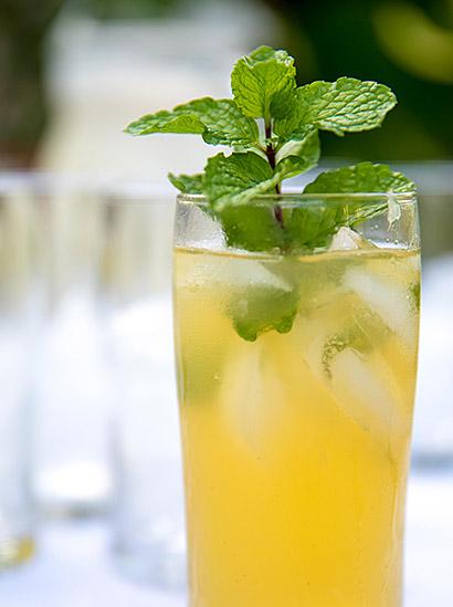 Nassau - drink