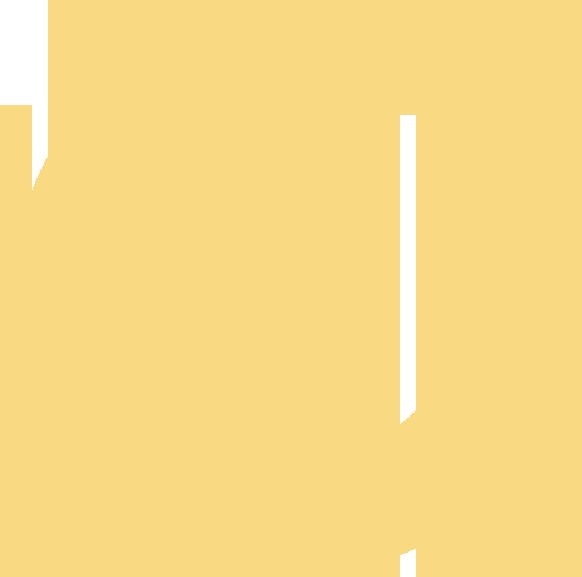 Logo decoration petal